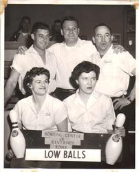 rohr bowling